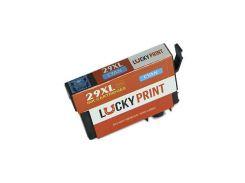 Совместимый картридж Cyan для Epson XP-432/XP-342/XP-442/XP-352 (T29XL)
