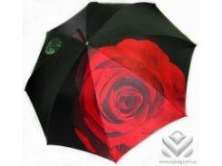 Женский зонт трость Doppler 12021 Роза 4