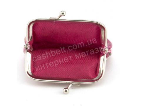 Маленький детский кошелек для девочек  art. 116 розовый (102285) Винница