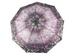 Женский симпатичный прочный зонтик полуавтомат S.L. art. 1604  (101231)