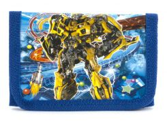Красивый детский дешевыйкошелекart. Transformers(101023)