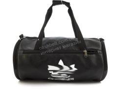 641ce4bee235 Стильная спортивная прочная вместительная сумка с искусственной кожи art.  107-2 (100097)