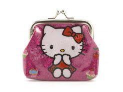Маленький детский кошелек для девочек  art. 116 розовый (102285)