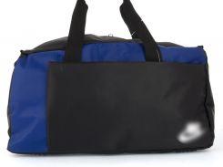 Стильная прочная спортивная вместительная сумка art. 140.1 Украина