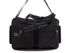 Вместительная мужская сумка WALLABY art. 2691 Украина