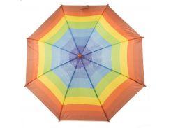 Яркий детский механический зонтик трость S.L. art. 1706  (101225) разные цвета