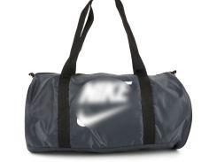 Спортивная прочная вместительная сумка art. Бочонок