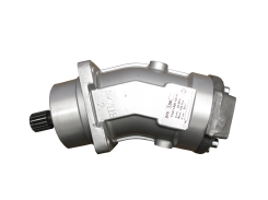 Гидромотор  МГП   200 (дл. вала 35мм)