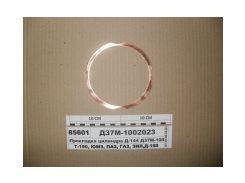 Прокладка цилиндра Т-25, Т-40 Д37М-1002023
