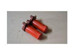 Фильтр топливний (в сборе, двойной) Д21-1117010