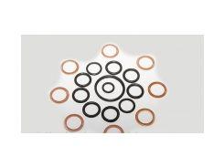 Ремкомплект гидроагрегатов и арматуры РАС (МТЗ-1221)