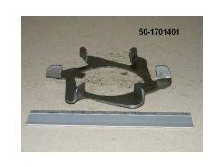 Крыльчатка МТЗ 50-1701401