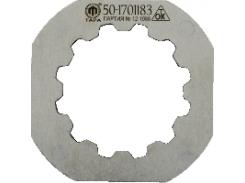 Шайба упорная МТЗ 50-1701183