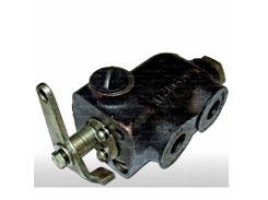 Клапан блокировки роботы дозатора МТЗ 80-4801200-Б