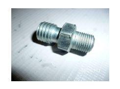 Штуцер маслопровода компрессора Д-240 240-3509232