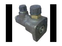 Клапан делителя потока Т-16, Т-25