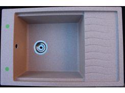 Кухонная гранитная мойка Forvard XL6S  (Украина)