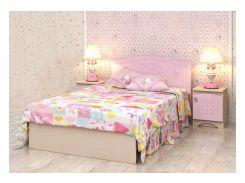 Кровать «Kiddy» №3 (3 размера)