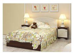 Кровать «Мишка» №5 (3 размера)