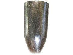 Зеркальная пудра Хром mART №302 (металлик серебро)