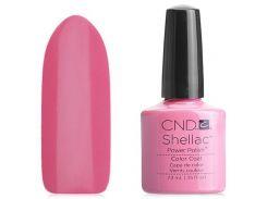 Shellac CND Gotcha (светло-розовый эмаль)