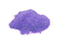 Зеркальный блеск для гель-лака №304 (фиолетовый искристый)