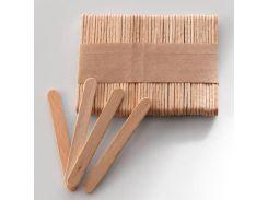 Шпатель деревянный Danins (93x10x1x2 мм) 100 шт