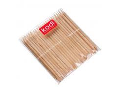 Апельсиновые палочки Kodi (10 см) 50 шт