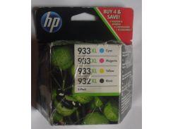 Картридж HP 933