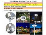 Цены на Светильник ESL-04, 10W, ландша...