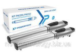 Комплект автоматики для распашных ворот 24V PW 220