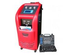 Установка для обслуживания и замены масла в АКПП (ATF-50DT Autotai)