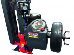 Компактный балансировочный станок WB200 M&B Engineering