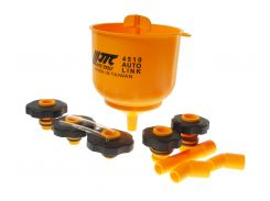 Приспособление для заправки охлаждающей жидкостью (4510 JTC)