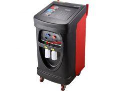 Установка для замены хладагента R134a полуавтомат (AC-100 HPMM)