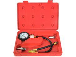 Компрессометр для бензиновых автомобилей, в пластике (31016 ProfLine)