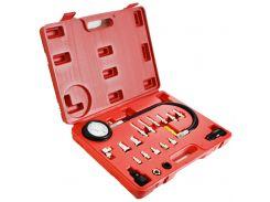 Компрессометр для дизельных двигателей легковых автомобилей 31020 PROFLINE