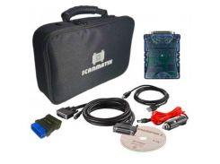 Сканер Сканматик 2 PRO соединения с ПК и КПК для USB и Bluetooth СКАНМ-PRO2