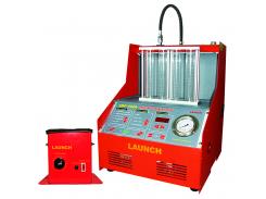 Тестер и очиститель форсунок 4-цилиндровый Launch CNC-402A