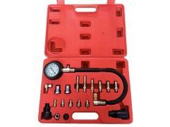 Компрессометр для дизельных двигателей, KS-0549 KingSTD (6555)