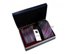 Стильный мужской галстук
