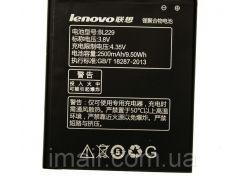 Аккумулятор к мобильному телефону Lenovo Bl 229 original