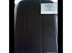 Чехол книжка Nuoku для планшета Samsung n5100 (8.0) черный