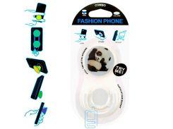 Держатель для телефона Popsocket Print Panda