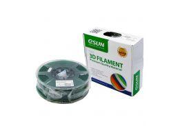 Пластик для 3D печати eSUN PETG, 1.75 мм, 1 кг, зелёный