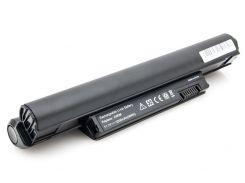Аккумулятор PowerPlant для ноутбуков DELL Inspiron Mini 10 (J590M, DL1011LH) 11.1V 5200mAh