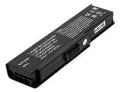 Аккумулятор PowerPlant для ноутбуков DELL Inspiron 1400 (MN151 DE-1420-6) 11.1V 5200mAh