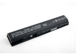 Аккумулятор PowerPlant для ноутбуков HP Pavilion DV9000 (HSTNN-LB33, H90001LH) 14.4V 4800mAh