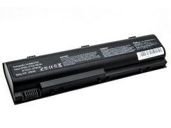 Аккумулятор PowerPlant для ноутбуков HP Pavilion DV1000 (HSTNN-IB09, DV1000, 3S2P) 10.8V 5200mAh