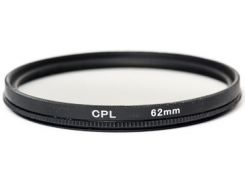 Светофильтр PowerPlant CPL 62 мм